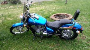 Honda Shadow 750 Spirit for Sale in Brunswick, MD