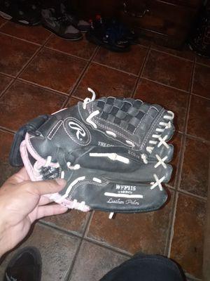 Rawlings fastpitch glove for Sale in Phoenix, AZ