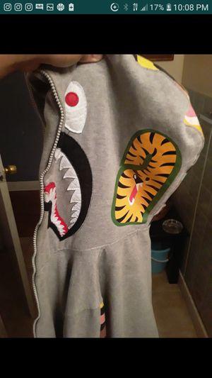 Bape hoodie size xl for Sale in Philadelphia, PA