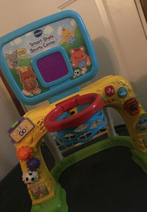 V Tech Smart Shots Play Center for Sale in Wauchula, FL
