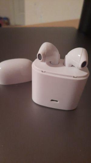 Bluetooth headphones, wireless earbuds for Sale in Newark, CA