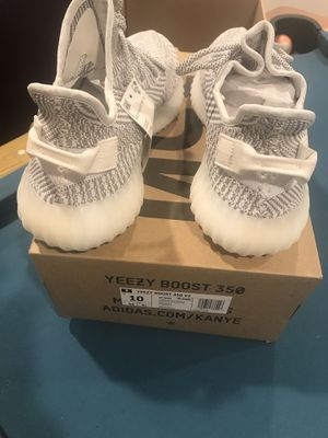 Yeezy Boost 350 Sz 10 for Sale in Oxon Hill, MD