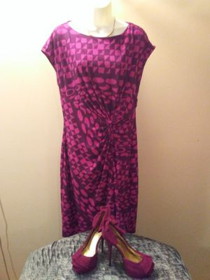 Dress & Shoes for Sale in Dover, DE