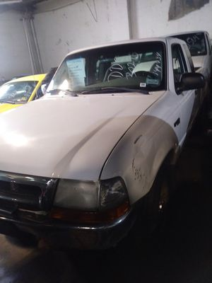 00 Ford Ranger Exc RUN GOOD 120.000 for Sale in Washington, DC