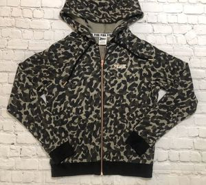 PINK leopard camo hoodie for Sale in Columbus, OH