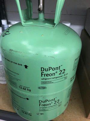 R22 DUPONT for Sale in Alexandria, VA