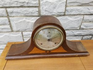 Antique Sessions Mantle Clock for Sale in Chicago, IL