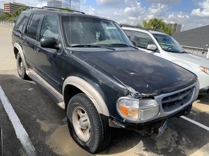 2000 Ford Explorer for Sale in Houston, TX
