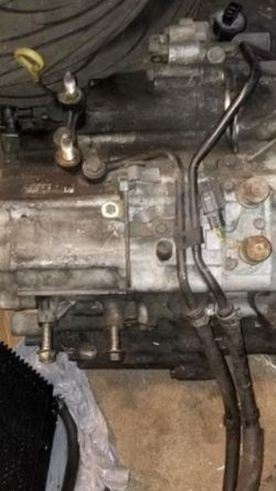Acura Integra Automatic Transmission B18b1 B Series Dc2 Dc4 for Sale in Pasadena,  CA