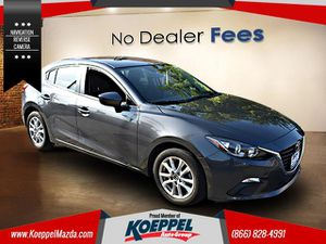 2014 Mazda Mazda3 for Sale in Woodside, NY