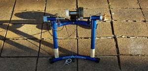 Giant bike trainer for Sale in St. Louis, MO