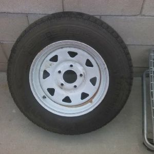 "15"" utility wheels for Sale in Fontana, CA"