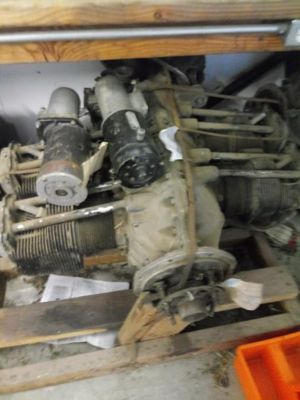 Lycoming ground unit for Sale in Saint Robert, MO