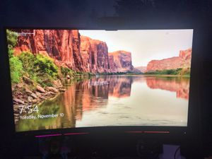 "MSI optix mpg27cq - 27"" curved led monitor for Sale in Graham, WA"