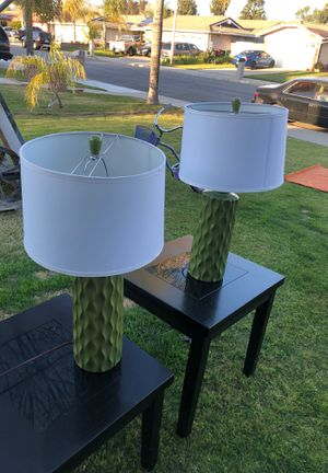 Lamps for Sale in Moreno Valley, CA