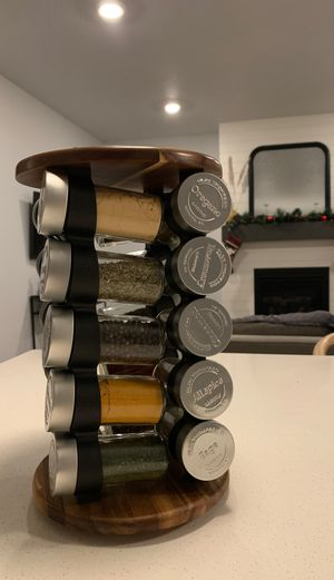 NEW Rotating Spice Rack for Sale in Vancouver, WA