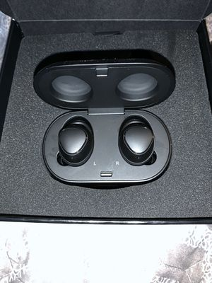 Samsung Gear ICONX earbuds for Sale in Converse, TX