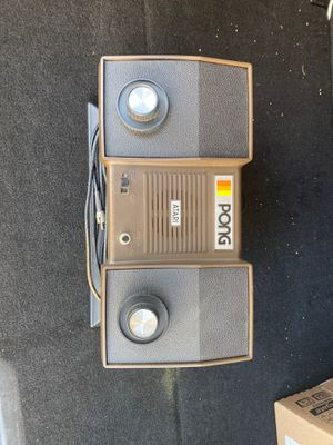 Atari Pong C-100 for Sale in Chandler, AZ