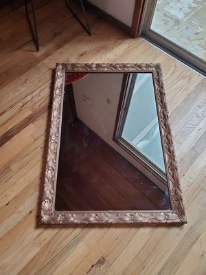Nice antique mirror for Sale in Fresno, CA