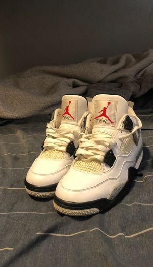 Jordan Cement 4s for Sale in Hayward, CA