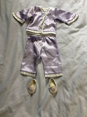 American girl doll clothes for Sale in Silver Spring, MD