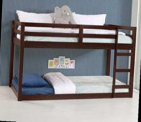 Twin loft bed. Brand new. Check the description for Sale in Ontario,  CA