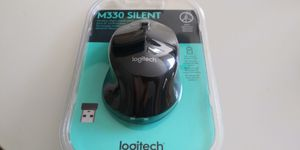 Logitech wireless mouse for Sale in Los Angeles, CA