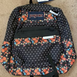 Jansport Backpack!!! NEW!! for Sale in Fontana, CA
