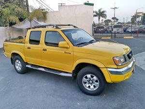 2002 Nissan Frontier 4 door $3900 for Sale in South Gate, CA