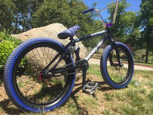 Bmx bike for Sale in Murrieta, CA