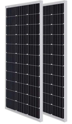 Renology 200 watt solar panel kit for Sale in Seattle, WA