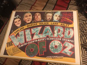 Wizard of oz 1939 for Sale in Poway, CA