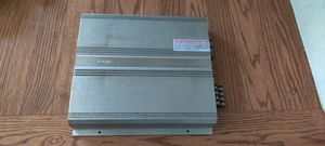 Eclipse EA3422 4/3/2 Power Amplifier for Sale in Lakewood, CA
