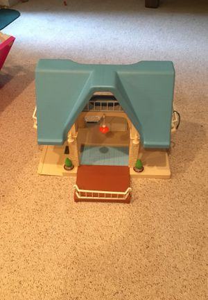Little tykes doll house for Sale in Damascus, MD
