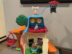 Puppy dog play house for Sale in Lakewood, CA