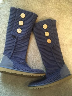 UGG boots size 9 for Sale in Menomonee Falls, WI