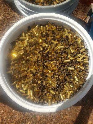 Brass (Empty 9, 223 / 556) for Sale in Payson, AZ