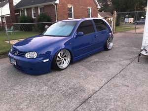Vw gti 20th anniversary TRADE ONLY for Sale in Portsmouth, VA