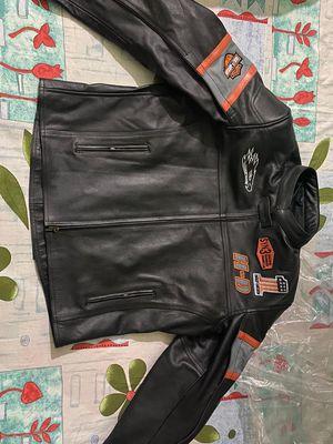 Harley Davidson motor bike jacket for Sale in Alexandria, VA