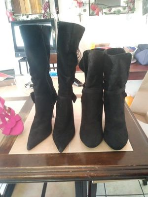 botas de dama for Sale in Glendale, AZ