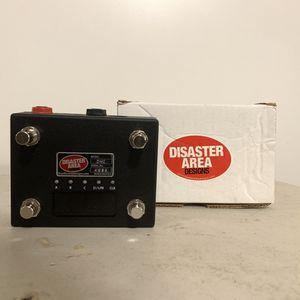 Disaster area DMC-4 Gen 3 for Sale in Los Angeles, CA