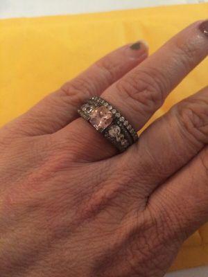 Wedding/engagement ring - size 7 for Sale in Denver, CO