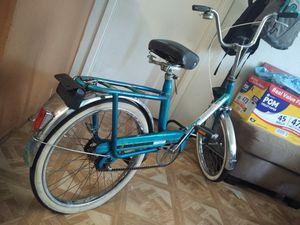 Victoria Vintage Bicycle for Sale in San Antonio, TX