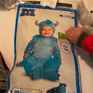Baby Costume for Sale in The Bronx, NY