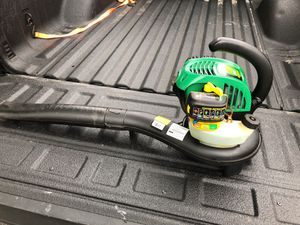 Gas leaf blower for Sale in Grove City, OH