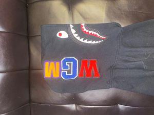 bape hoodie 🔥 xs for Sale in Hampton, VA