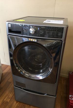 Kenmore Elite All in one washer/dryer for Sale in Tacoma, WA