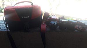 Canon eos rebel t6 for Sale in Tolleson, AZ