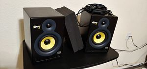 KRK Rokit 5 studio moniters for Sale in Austin, TX