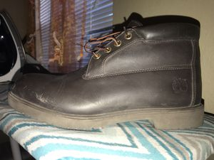 Timberland boot size 10'5 only 20 bucks for Sale in Tampa, FL